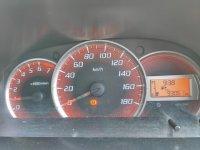 Jual Toyota Avanza 1.3 G M/T 2013 Black