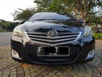 Jual Toyota Vios G AT 2011,Tenaga Gahar Namun Ekonomis