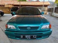 Toyota Soluna GLi 1.5 MT Tahun 2000 EX Perorangan