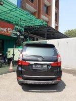 Jual Toyota New Avanza E Up G MT 1.3 Manual Tahun 2016 warna hitam