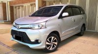 Toyota Grand Avanza Veloz 1.5 MT 2018 KM 9ribu