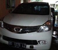 Jual Toyota Avanza G manual 2012. 123jt