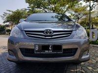 Jual Toyota Kijang Innova 2.0 V AT Bensin 2010,Legenda Sesungguhnya