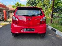 Toyota Agya 1.0 G A/T 2015 Red (IMG-20200929-WA0015.jpg)