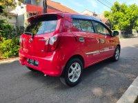 Toyota Agya 1.0 G A/T 2015 Red (IMG-20200929-WA0017.jpg)
