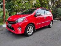Toyota Agya 1.0 G A/T 2015 Red (IMG-20200929-WA0018.jpg)
