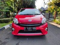 Toyota Agya 1.0 G A/T 2015 Red (IMG-20200929-WA0019.jpg)