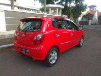 Toyota agya 2015 matic type g (IMG-20200929-WA0023.jpg)