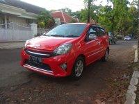 Toyota agya 2015 matic type g (IMG-20200929-WA0025.jpg)