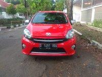 Toyota agya 2015 matic type g (IMG-20200929-WA0017.jpg)