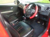 Toyota agya 2015 matic type g (IMG-20200929-WA0018.jpg)