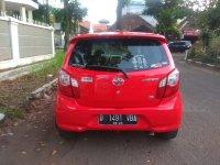 Toyota agya 2015 matic type g (IMG-20200929-WA0022.jpg)