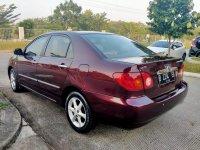 Dijual Toyota Altis G 1.8 Matic , ISTIMEWA