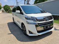 Toyota: Termurah..Jual vellfire G 2012 upgrade 2020 KM20rb Antik.cash/kredit (038de303-f5ac-474f-b4b8-0d18df2ebde8.jpg)