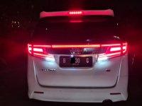 Toyota: Termurah..Jual vellfire G 2012 upgrade 2020 KM20rb Antik.cash/kredit (af7eb3a5-b49a-42d0-abae-86ebf4e86305.jpg)