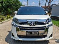 Toyota: Termurah..Jual vellfire G 2012 upgrade 2020 KM20rb Antik.cash/kredit (d9a23ab7-f1e5-4120-82eb-524a12177fde.jpg)