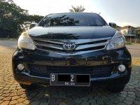 Toyota Avanza 1.3 G AT 2014,Serbaguna Untuk Segala Kebutuhan