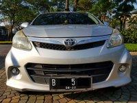 Toyota Avanza Veloz 1.5 AT 2012,MPV Keluarga Yang Sportif