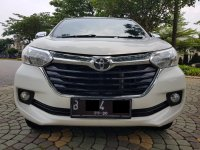 Jual Toyota Grand New Avanza 1.3 G AT 2015,Anti Capek Saat Macet
