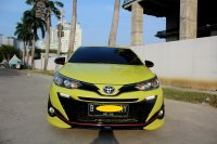 Jual Toyota: YARIS TRD SPORTIVO AT KUNING 2019