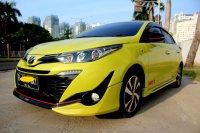 Toyota: YARIS TRD SPORTIVO AT KUNING 2019 (IMG_4067.JPG)