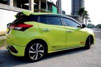 Toyota: YARIS TRD SPORTIVO AT KUNING 2019 (IMG_4062.JPG)