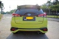 Toyota: YARIS TRD SPORTIVO AT KUNING 2019 (IMG_4059.JPG)