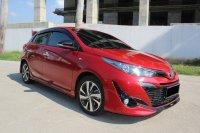Jual Toyota: YARIS TRD SPORTIVO AT MERAH 2019