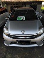 Toyota Agya G AT 2015 Cash Kredit (70d64b81-6f97-4fa6-a9e9-bcec7b0a395a.jpg)