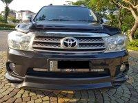 Jual Toyota Fortuner 2.7 G Lux AT Bensin 2005,Harga Ramah Untuk Kegagahan