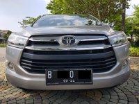 Jual Toyota Kijang Innova 2.0 G MT Bensin 2019,Seperti Baru
