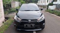 Toyota Yaris G 1.5cc Automatic Thn.2014