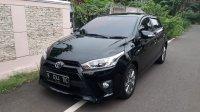 Toyota Yaris G 1.5cc Automatic Thn.2014 (2.jpg)