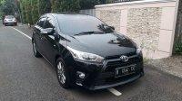 Toyota Yaris G 1.5cc Automatic Thn.2014 (3.jpg)
