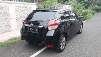 Toyota Yaris G 1.5cc Automatic Thn.2014 (6.jpg)
