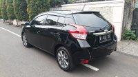 Toyota Yaris G 1.5cc Automatic Thn.2014 (7.jpg)