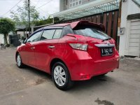 Toyota New Yaris E M/T 2016 Red (IMG-20201012-WA0042.jpg)