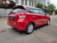 Toyota New Yaris E M/T 2016 Red (IMG-20201012-WA0046.jpg)