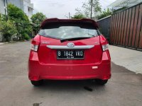 Toyota New Yaris E M/T 2016 Red (IMG-20201012-WA0047.jpg)