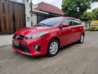 Toyota New Yaris E M/T 2016 Red (IMG-20201012-WA0048.jpg)