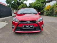 Toyota New Yaris E M/T 2016 Red (IMG-20201012-WA0049.jpg)