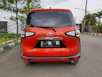 Toyota Sienta V A/T 2016 Orange (IMG-20201012-WA0051.jpg)