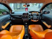 Toyota Sienta V A/T 2016 Orange (IMG-20201012-WA0054.jpg)