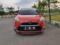 Toyota Sienta V A/T 2016 Orange (IMG-20201012-WA0058.jpg)