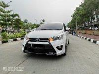 Toyota: Yaris TRD S A/T, Low KM, Seperti baru (7c63d339-7984-41ad-bdce-eb698902e59e.jpg)