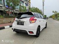Toyota: Yaris TRD S A/T, Low KM, Seperti baru (22b98709-2c57-4232-a0e4-f684b879787b.jpg)