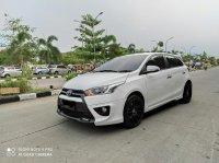 Toyota: Yaris TRD S A/T, Low KM, Seperti baru (67ed23f5-4db9-4d5e-96ee-8957a32cdcbe.jpg)
