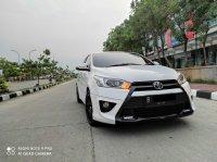 Toyota: Yaris TRD S A/T, Low KM, Seperti baru (99f13d2d-5ed3-431c-84cc-b5d7cdeb6be1.jpg)