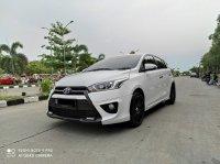 Toyota: Yaris TRD S A/T, Low KM, Seperti baru (d34cffd0-b051-4da1-8428-0edc9d64baf2.jpg)