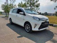 Jual Toyota Calya 1.2 G A/T 2016 White